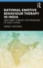 Rational Emotive Behaviour Therapy in India : Very Brief Therapy for Problems of Daily Living - eBook