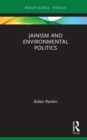 Jainism and Environmental Politics - eBook