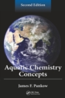 Aquatic Chemistry Concepts, Second Edition - eBook