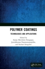Polymer Coatings: Technologies and Applications - eBook