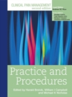 Clinical Pain Management : Practice and Procedures - eBook