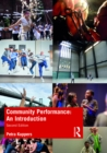 Community Performance : An Introduction - eBook