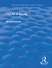 The Art of Beauty - eBook