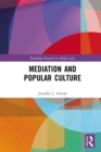 Mediation & Popular Culture - eBook