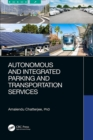 Autonomous and Integrated Parking and Transportation Services - eBook