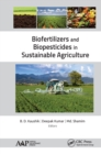 Biofertilizers and Biopesticides in Sustainable Agriculture - eBook