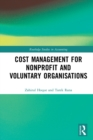 Cost Management for Nonprofit and Voluntary Organisations - eBook