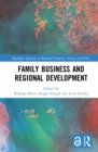Family Business and Regional Development - eBook