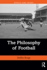 The Philosophy of Football - eBook