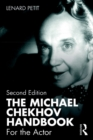 The Michael Chekhov Handbook : For the Actor - eBook