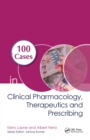 100 Cases in Clinical Pharmacology, Therapeutics and Prescribing - eBook