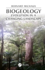 Biogeology : Evolution in a Changing Landscape - eBook
