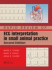 Rapid Review of ECG Interpretation in Small Animal Practice - eBook