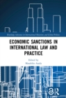 Economic Sanctions in International Law and Practice - eBook