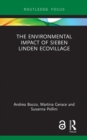 The Environmental Impact of Sieben Linden Ecovillage - eBook