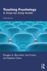 Teaching Psychology : A Step-by-Step Guide - eBook