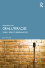 Oral Literacies : When Adults Read Aloud - eBook
