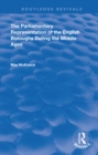 The Parliamentary Representation of the English Boroughs : During the Middle Ages - eBook