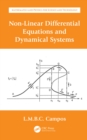 Non-Linear Differential Equations and Dynamical Systems - eBook