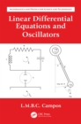 Linear Differential Equations and Oscillators - eBook