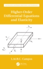 Higher-Order Differential Equations and Elasticity - eBook