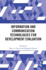 Information and Communication Technologies for Development Evaluation : World Bank Series on Evaluation and Development, Volume 10 - eBook
