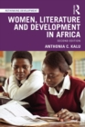 Women, Literature and Development in Africa - eBook