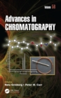 Advances in Chromatography : Volume 56 - eBook