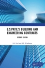 B.S.Patil's Building and Engineering Contracts, 7th Edition - eBook