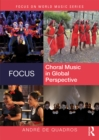 Focus: Choral Music in Global Perspective - eBook