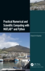 Practical Numerical and Scientific Computing with MATLAB(R) and Python - eBook