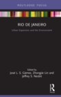 Rio de Janeiro : Urban Expansion and the Environment - eBook