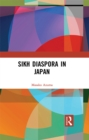 Sikh Diaspora in Japan - eBook