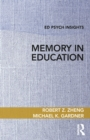 Memory in Education - eBook