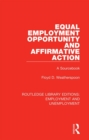 Equal Employment Opportunity and Affirmative Action : A Sourcebook - eBook
