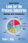 Lean for the Process Industries : Dealing with Complexity, Second Edition - eBook
