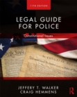 Legal Guide for Police : Constitutional Issues - eBook