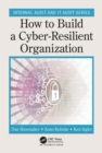How to Build a Cyber-Resilient Organization - eBook