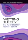 Wetting Theory - eBook