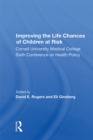 Improving The Life Chances Of Children At Risk - eBook