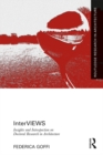 InterVIEWS : Insights and Introspection on Doctoral Research in Architecture - eBook