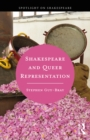 Shakespeare and Queer Representation - eBook