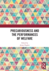 Precariousness and the Performances of Welfare - eBook