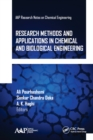 Research Methods and Applications in Chemical and Biological Engineering - eBook