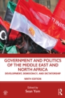 Government and Politics of the Middle East and North Africa : Development, Democracy, and Dictatorship - eBook