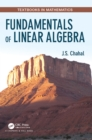 Fundamentals of Linear Algebra - eBook