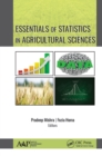 Essentials of Statistics In Agricultural Sciences - eBook
