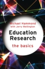 Education Research: The Basics - eBook