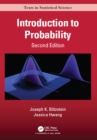 Introduction to Probability, Second Edition - eBook
