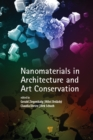 Nanomaterials in Architecture and Art Conservation - eBook
